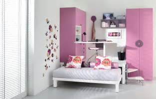 Pink Teenage Bedroom Ideas Colorful Teenage Loft Bedrooms By Tumidei Digsdigs