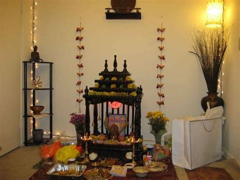 small mandir  home google search home decor pooja