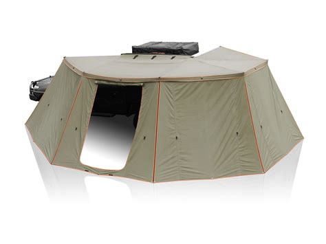 darche awning darche eclipse 270 awning kangaroo tent city and bbqs