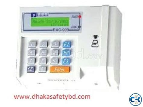 rac 900pe access time attendance system clickbd