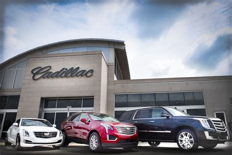 cadillac dealers near me 100 cadillac dealer near me cable dahmer cadillac
