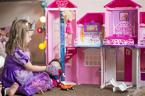 buy barbie dream house should i buy the barbie dream house here s our review