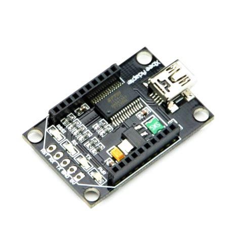 xbee adapter by na robotic xbee usb adapter