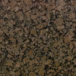 shop bedrosians 18 in x 18 in brown granite floor tile at lowes com