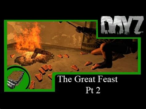the feast youtube dayz sa cannibals of kamy the great feast part2 youtube