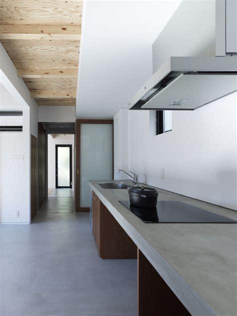 Kitchen Islands That Look Like Furniture Beautiful Minimalist Japanese Kitchen Style Homesfeed