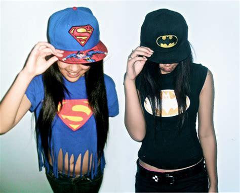 girls with swag and snapbacks tumblr heroe swag tumblr