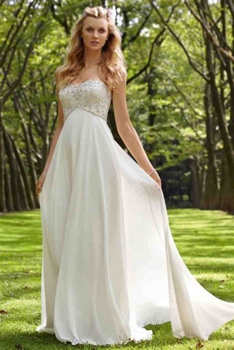 Top 10 Must Dresses For The Summer by Summer Outdoor Wedding Dresses Wedding And Bridal