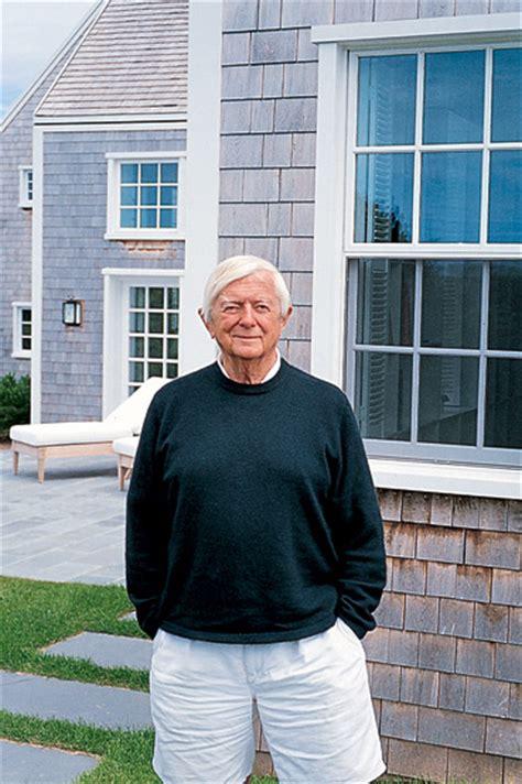 hugh jacobsen architect stories hugh newell jacobsen popsugar home