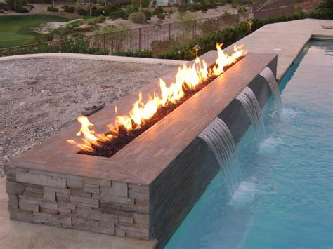 Small Outdoor Gas Pit Decorate Your Garden With A Small Pit Fireplace