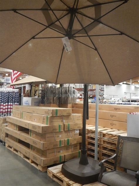 Costco Patio Umbrella Costco Patio Umbrella