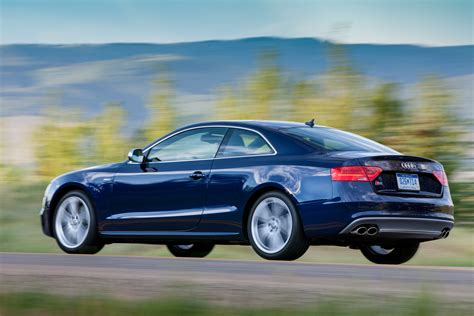 Audi S5 Mobile 2016 audi s5 coupe 3 0t quattro s tronic mobile winter