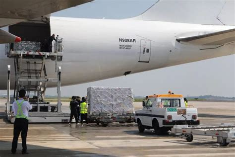 yicai global hunan firm eyes north american freight
