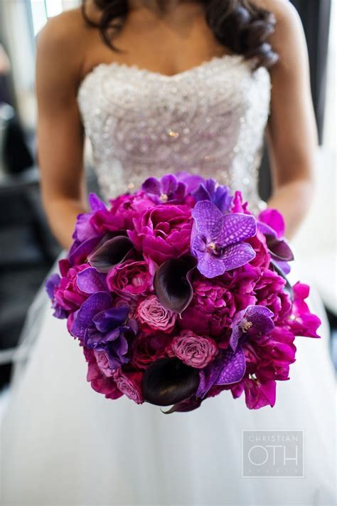 25  best ideas about Pink Purple Wedding on Pinterest