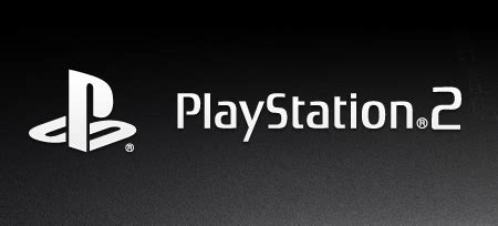 playstation 2 logo | 'heads up' game store update 15th