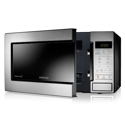 Microwave Oven Samsung microwave oven samsung ge83m