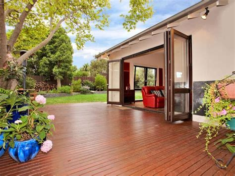 house plans outdoor living and chang e 3 on pinterest outdoor living design with deck from a real australian
