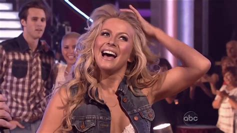 kenny wormald dancing with the stars blake shelton footloose 10 11 2011 dancing with the
