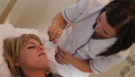 5th Semi Permanent Make Up Skin Care Workshop 101 workshop
