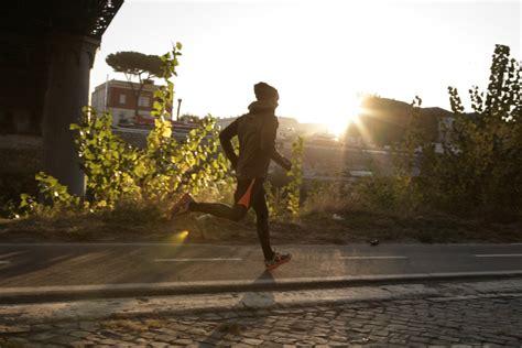 what is the running we run rome 2011 nike news