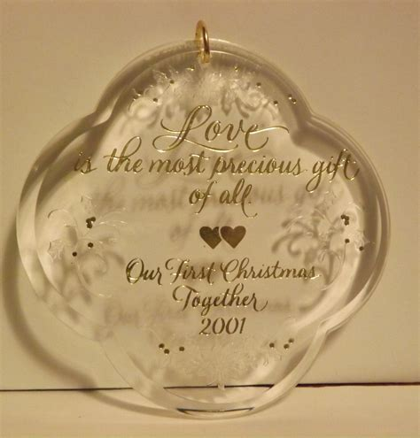 our first home christmas ornament hallmark