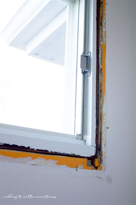 how to install a new window in a house how to install new windows with wood siding everything you need to know about diy