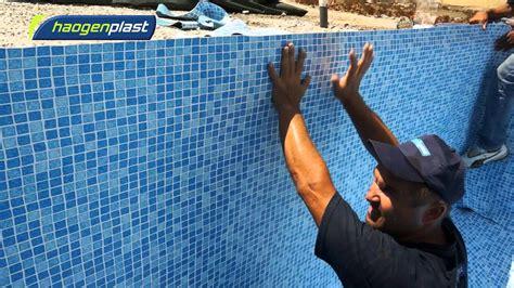how to find leak in vinyl pool liner how to find leaks in pool liners