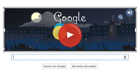 doodle de hoy de doodle de animado celebra hoy al compositor claude