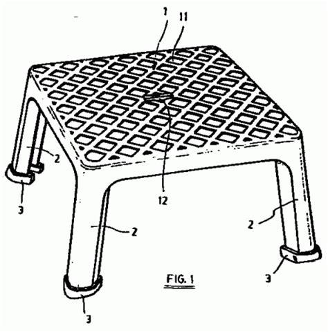 banqueta aislante una banqueta aislante 1 de febrero de 2000 patentados