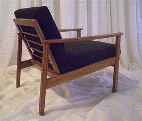 mid century chair plans modern chair plans chairs seating