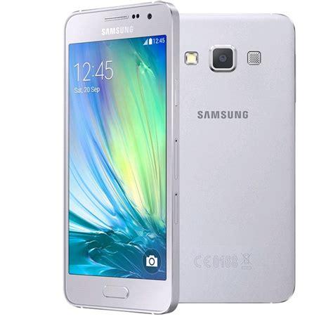 Hp Samsung A3 Duos samsung galaxy a3 a3000 dual sim unlocked lte 8gb white