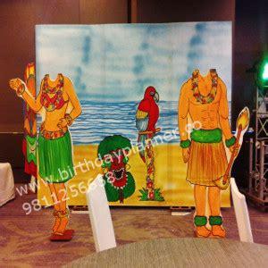 hawaii theme hawaii theme in delhi