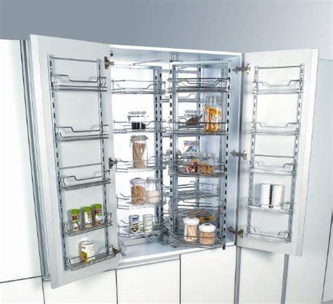Kitchen Cabinet Storage Systems 1000 Images About Pull Outs On Slide Out Pantry Custom Kitchens And Corner Cabinets