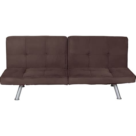 mainstay futon mainstays contempo futon bm furnititure