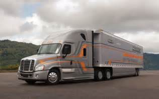 Freightliner Of Cars Models Freightliner Cascadia