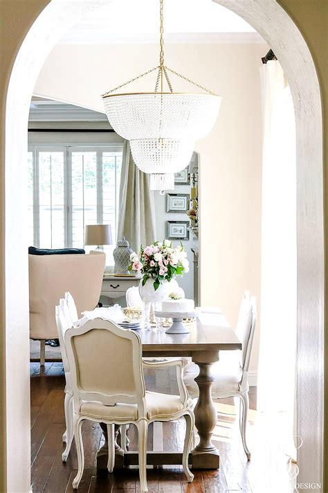 transitional kitchen nook remodel styled  spring