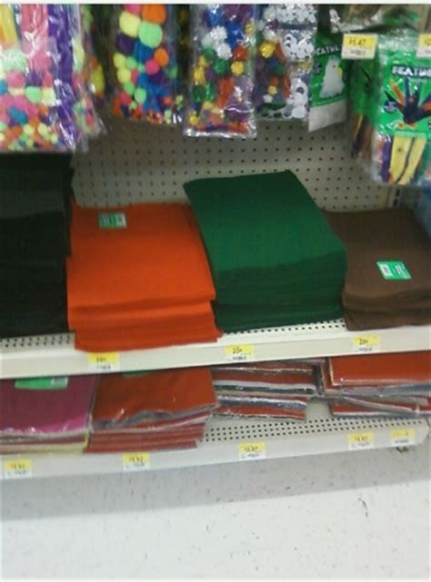 walmart fabric section elmer s college football ohio state vs indiana game