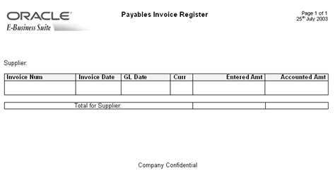 oracle layout template creating rtf templates