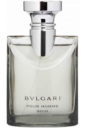 Parfum Bvlgari Pour Homme Soir best summer cologne www theperfumeexpert