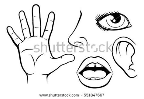 black white mind and ideas royaltyfree vector icon set stock vector 478271243 istock science education illustration icons representing 5 stock vector royalty free 551847667