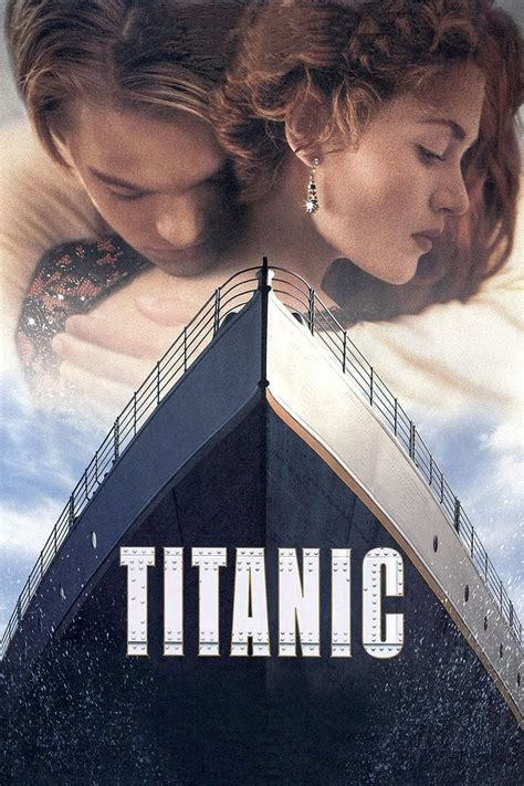 titanic film movie titanic movie poster shows movies i like pinterest