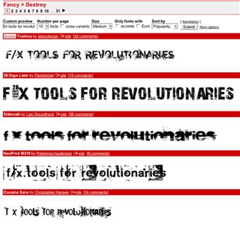 dafont distressed fonts in distress anarchyjim