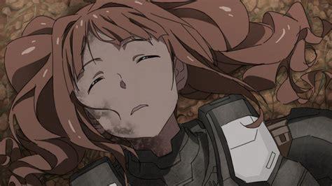 anime war if captain america civil war was anime