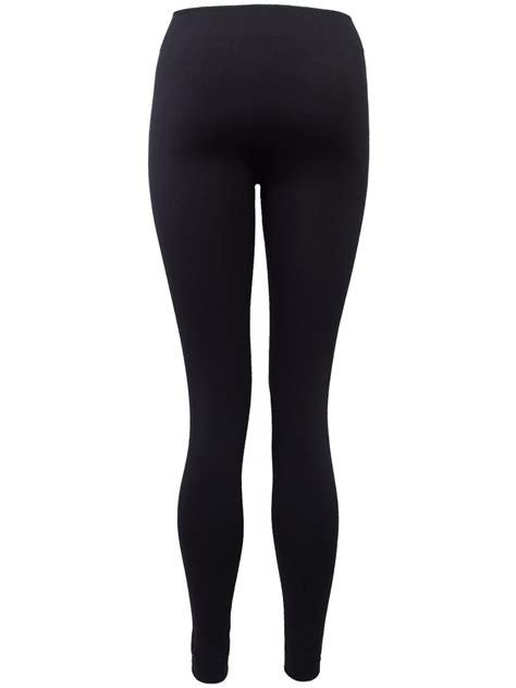Slimming Legging 3 new womens high waisted length seamless slimming shapewear ebay