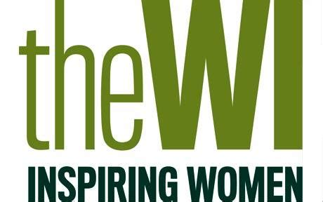 women's institute abandons 'old fashioned' tree logo after