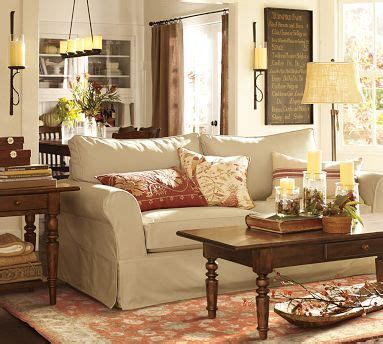 pottery barn style living room pottery barn living room home pinterest barn living