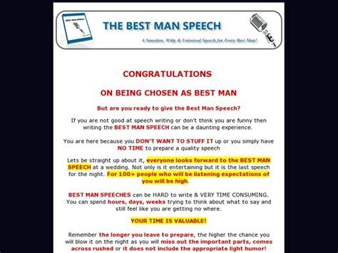 7 best images about Speeches on Pinterest   Funny wedding