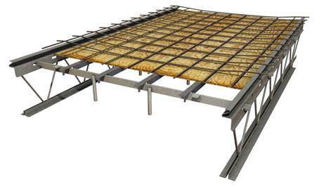 Metal Deck Awning Hambro Load Bearing Steel Stud Walls Canam Buildings