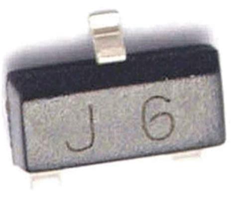transistor j6 s9014 datasheet vcbo 50v 0 1a sot 23 npn transistor koo chin