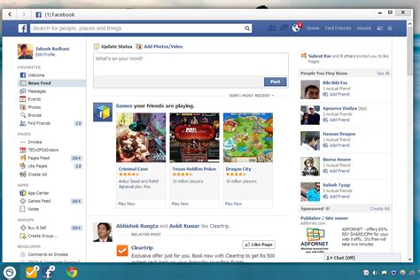 full pc version of facebook free download free fb chat software for pc truetopp